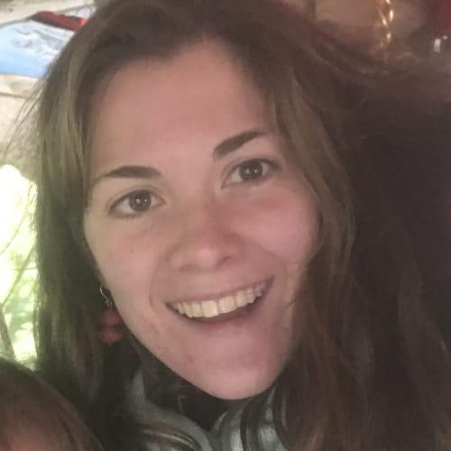 Photo of teacher Delphine De Roose