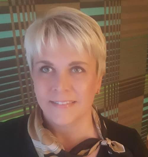 Photo of teacher Inna Vlassova