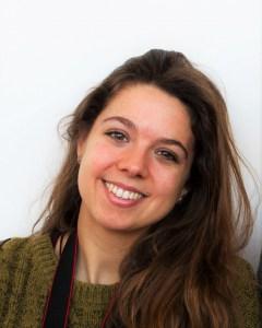 Photo of teacher Ana Macia Galvez