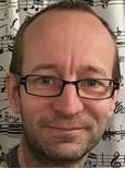 Photo of teacher Andy De Bruyn