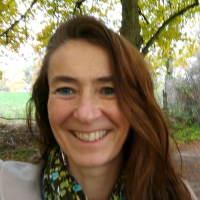 Photo of teacher Sylvie Oerlemans
