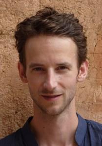 Photo of teacher Grégoire  Auclerc-Galland