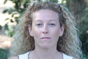 Photo of teacher Marjan Ledent