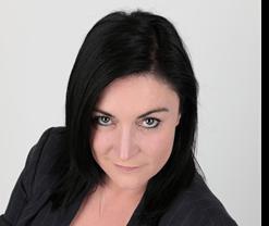 Photo of teacher Valérie Chatel