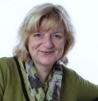 Photo of teacher Hilde Mortelmans