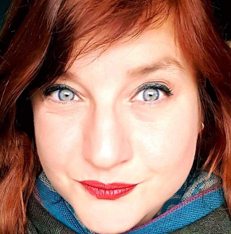Photo of teacher Laure Houtmans