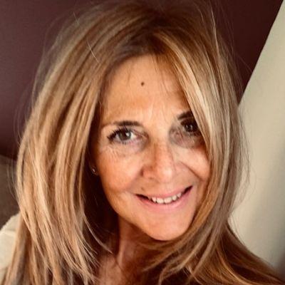 Photo of teacher Antonella Troiani