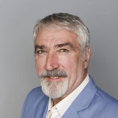 Photo of teacher Marc Lambert