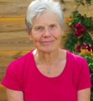 Photo of teacher Martina Gylsen