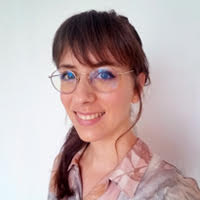 Photo of teacher Isabelle Tjampens